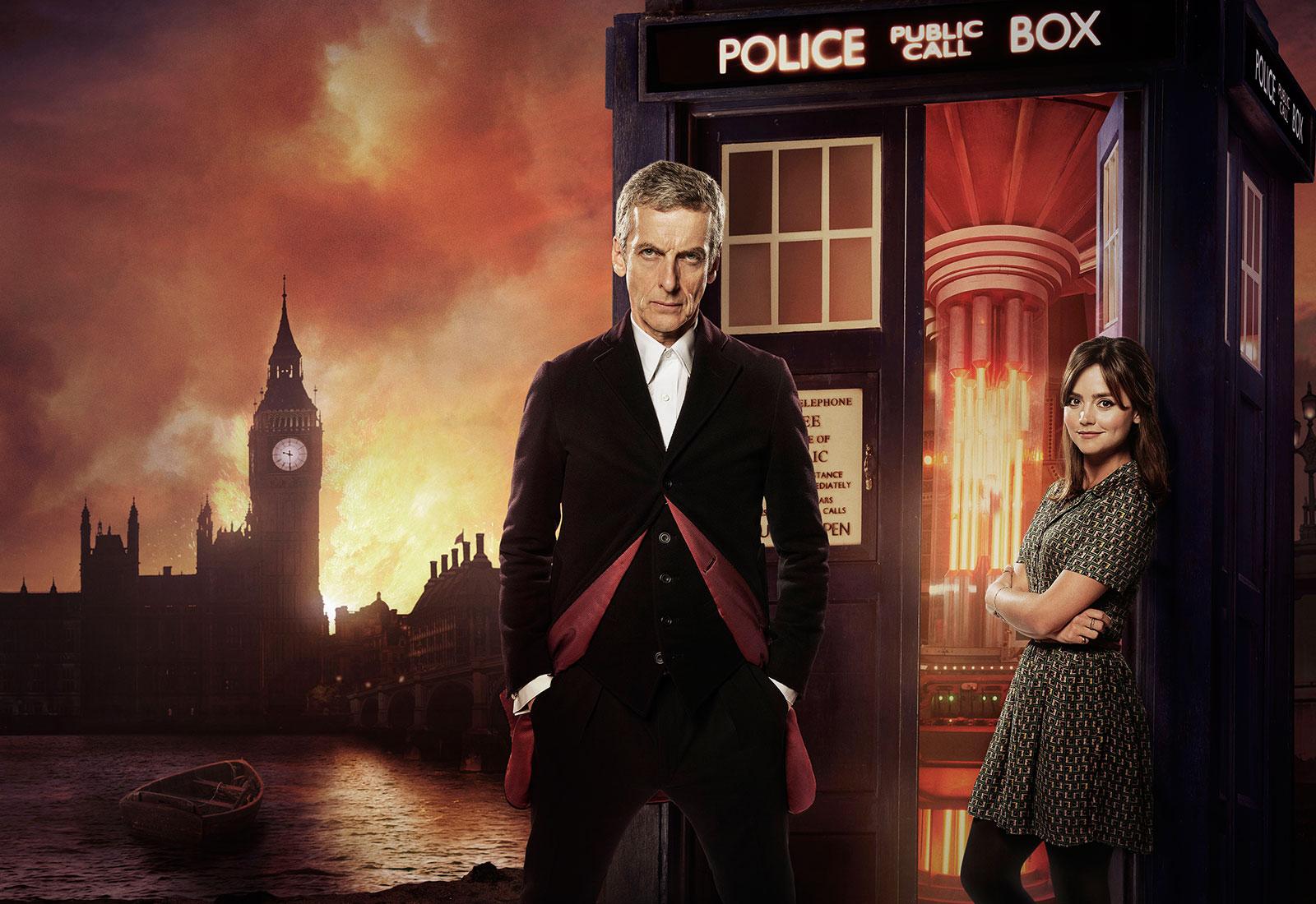 Watch Doctor Who Season 11 Prime Video