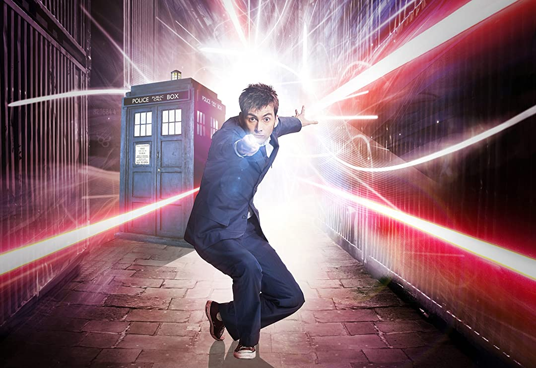 Amazon Com Watch Doctor Who Season 4 Prime Video