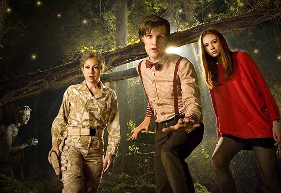 amazon com doctor who season 5 amazon digital services llc