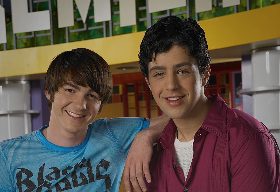 watch drake and josh season 4 online free