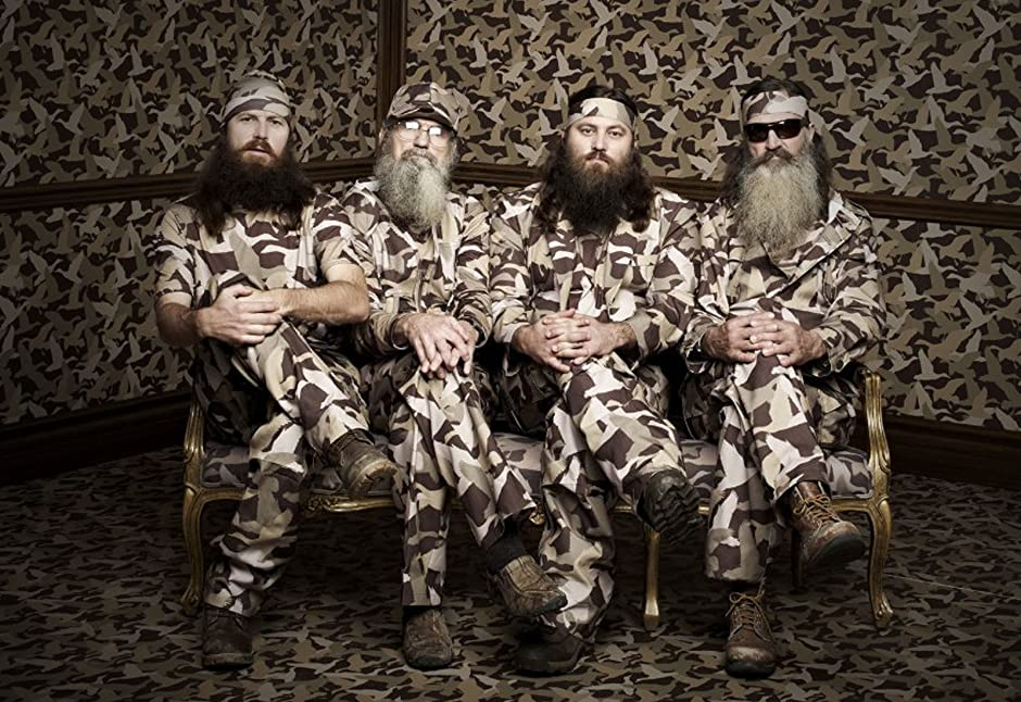 Amazon.com: Duck Dynasty Season 2: Amazon Digital Services LLC