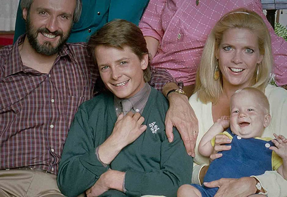 Image result for FaMILY ties