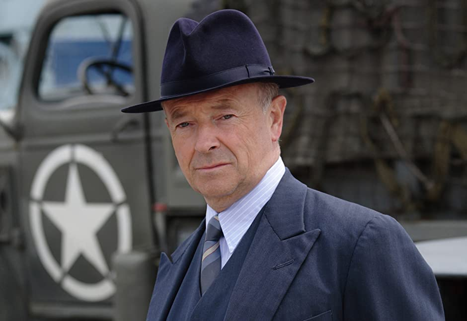 Amazon.com: Foyleu0027s War, Series 1: Michael Kitchen, Edward Fox, Robert  Hardy, David Horovitch, Anthony Howell, Joanna Kanska, Dominic Mafham,  Julian Ovenden ...