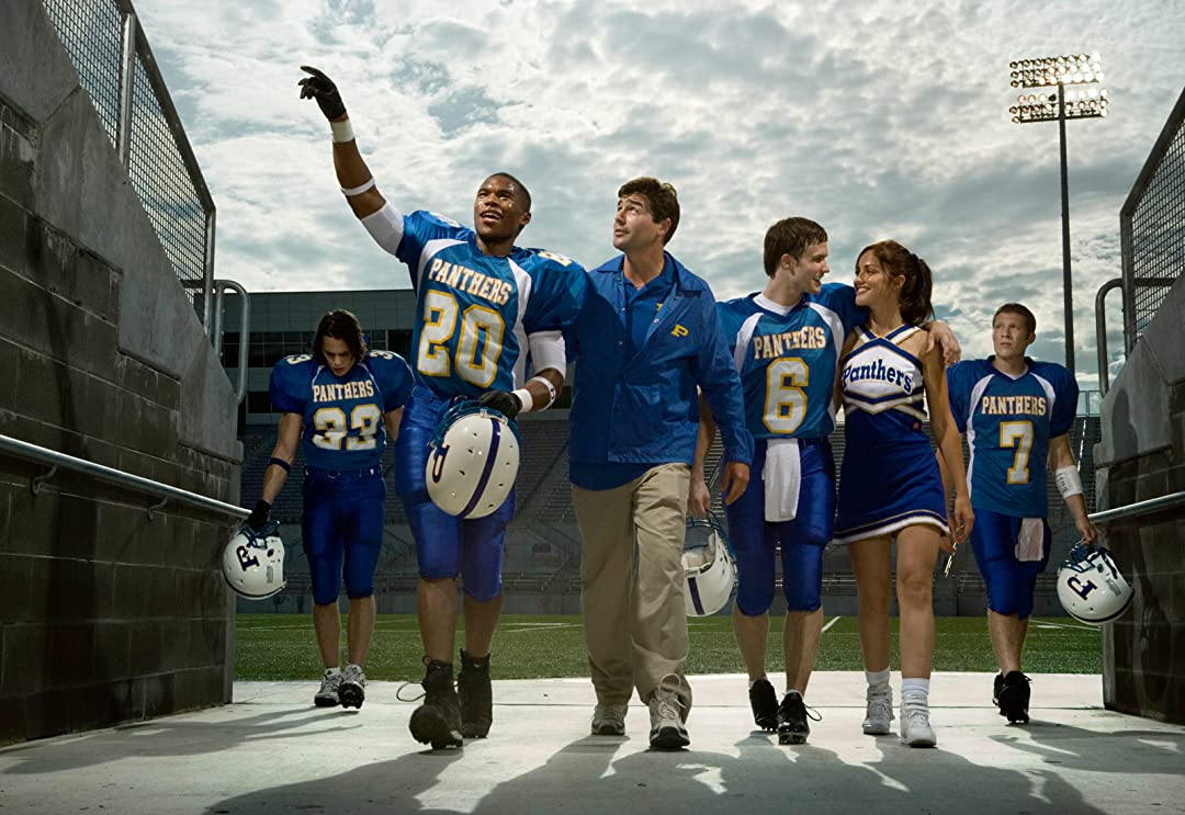 Friday Night Lights - Season 1 on Amazon Prime Video UK