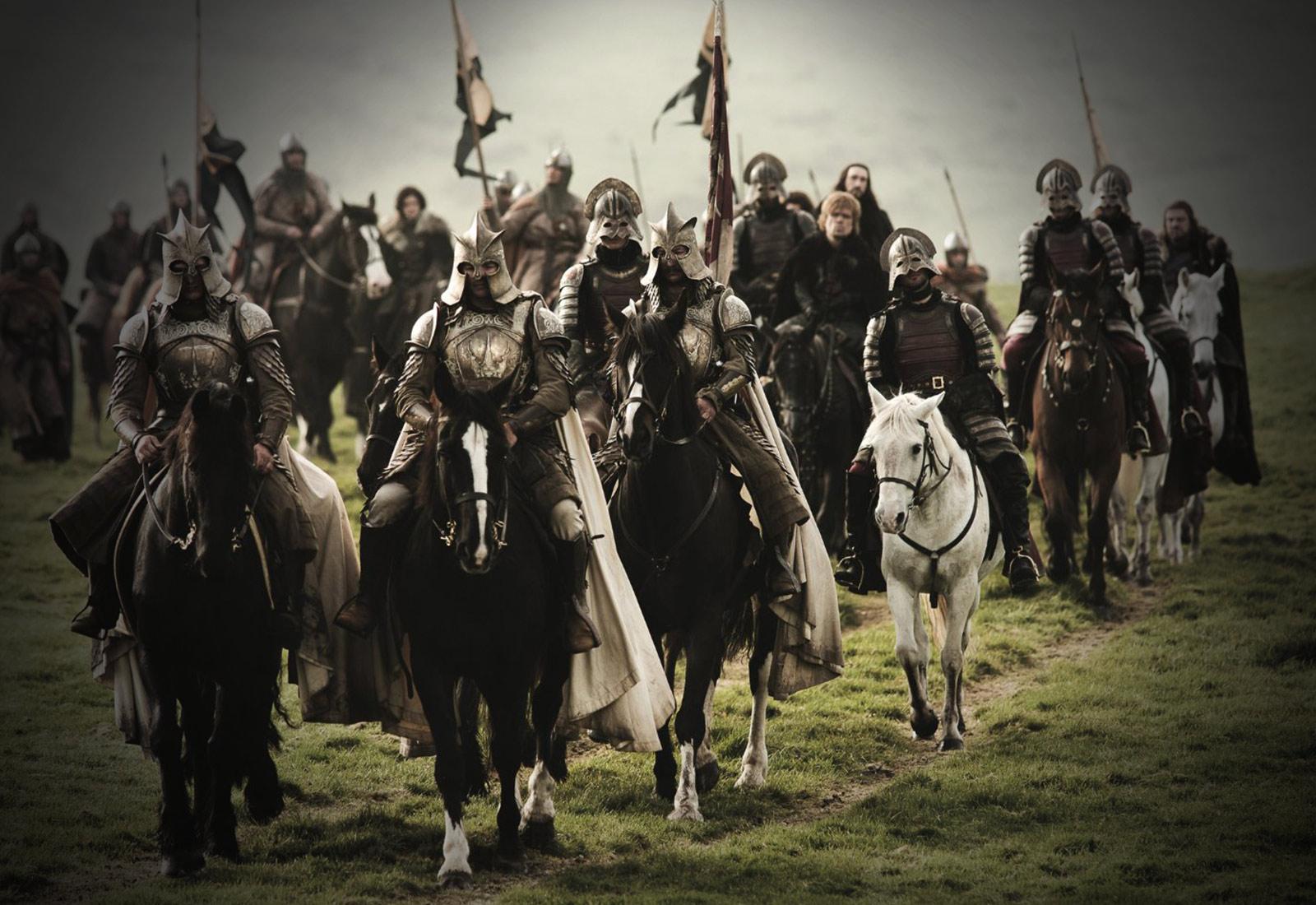 Amazon.de: Game of Thrones - Staffel 2 [dt./OV] ansehen