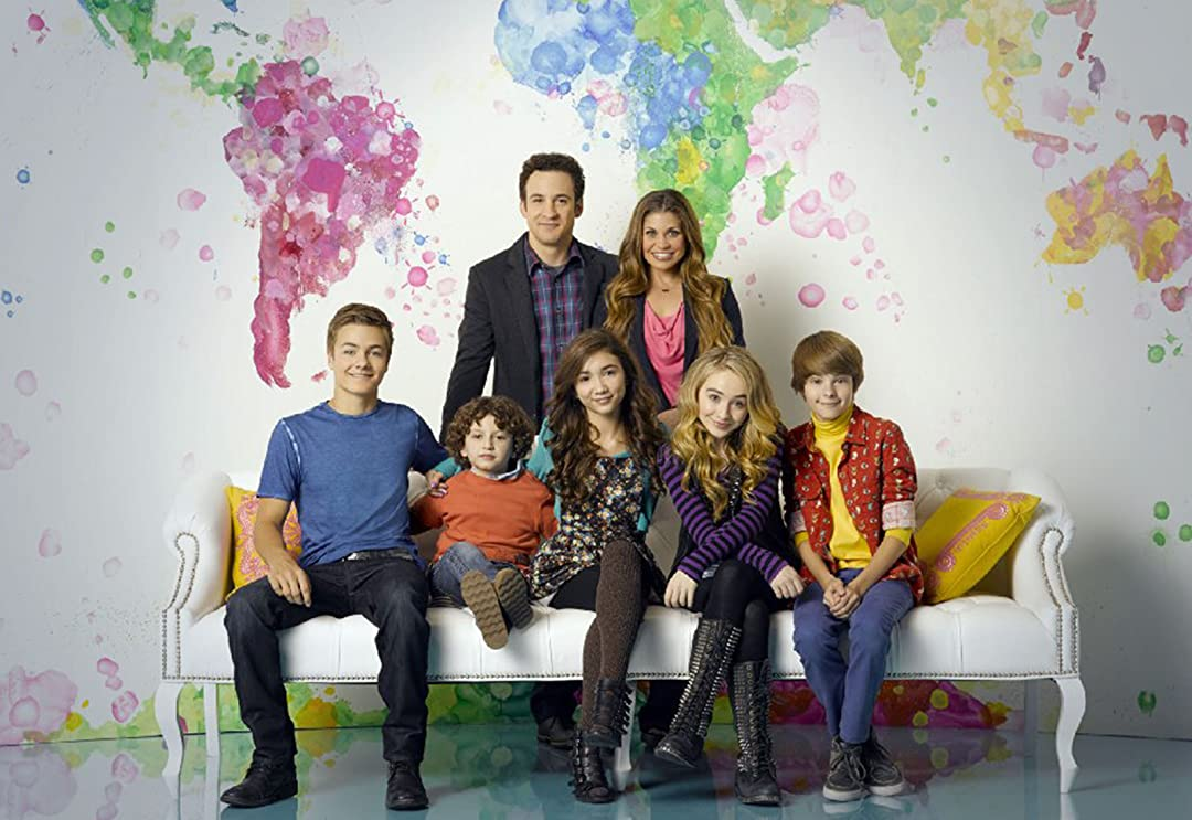 Girl meets world season 2 last episode