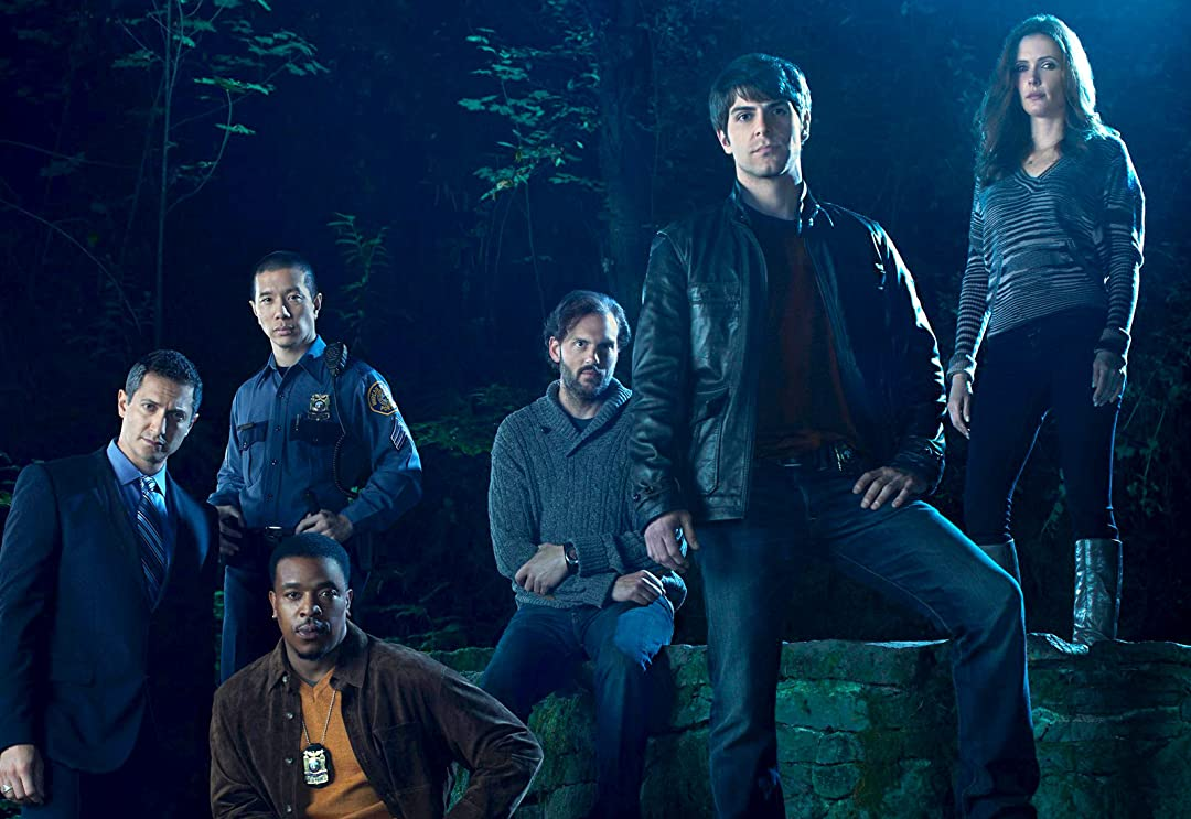 Amazon com: Watch Grimm Season 1 | Prime Video