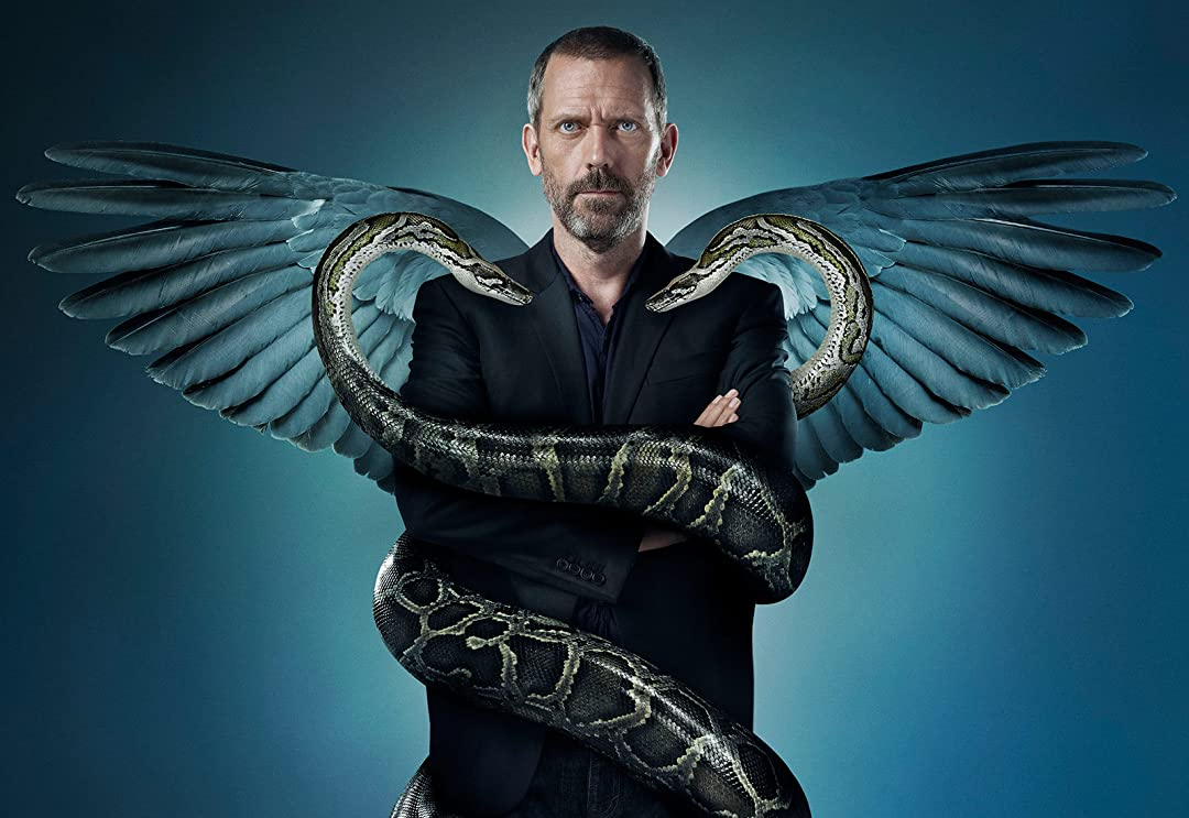 House on Amazon Prime Video UK