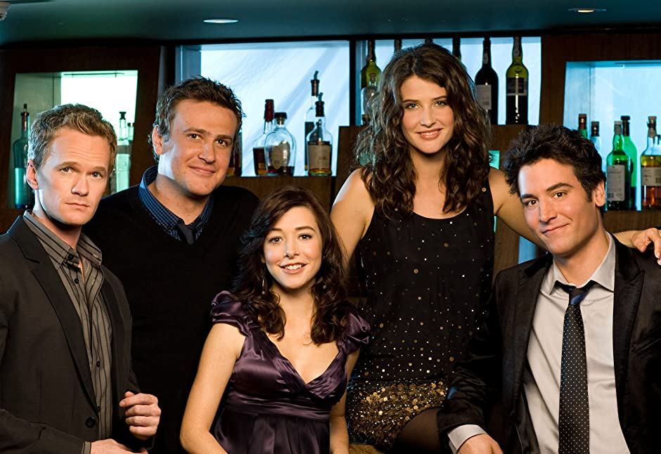 Download How I Met Your Mother Season 4 Full Torrent