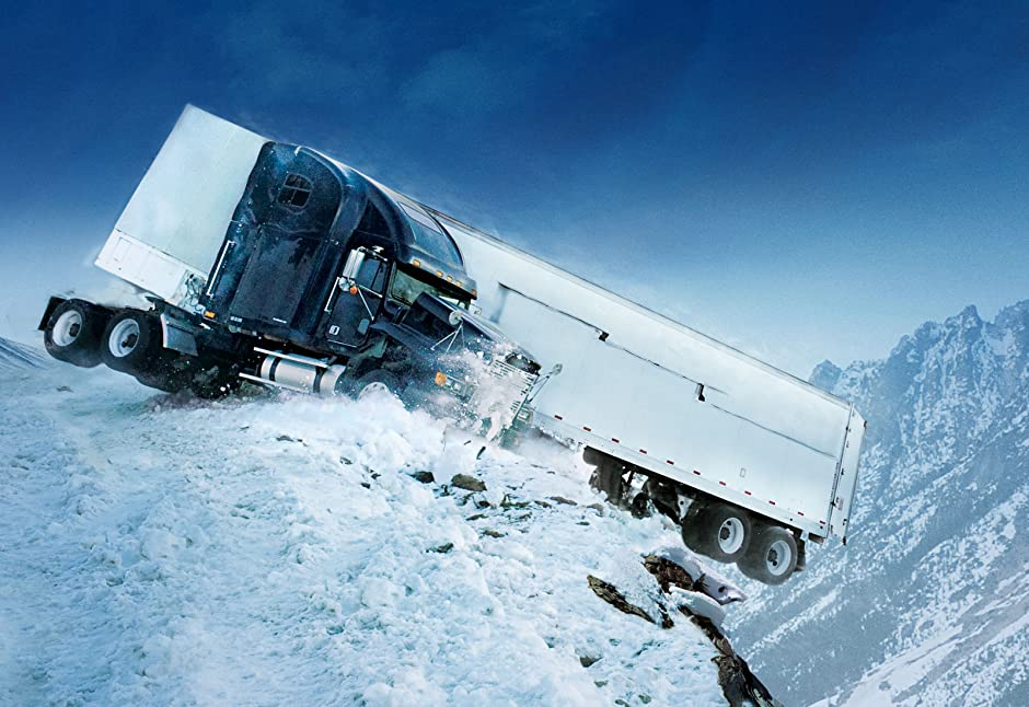 Amazon.com: Ice Road Truckers Season 7: Amazon Digital Services LLC