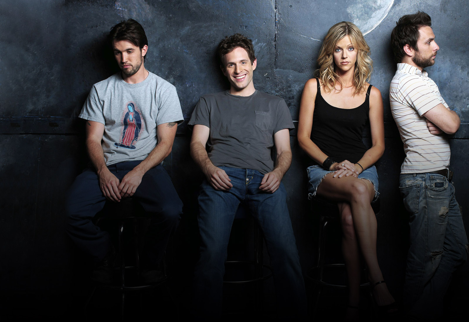 Watch It S Always Sunny In Philadelphia Season 7 Prime Video