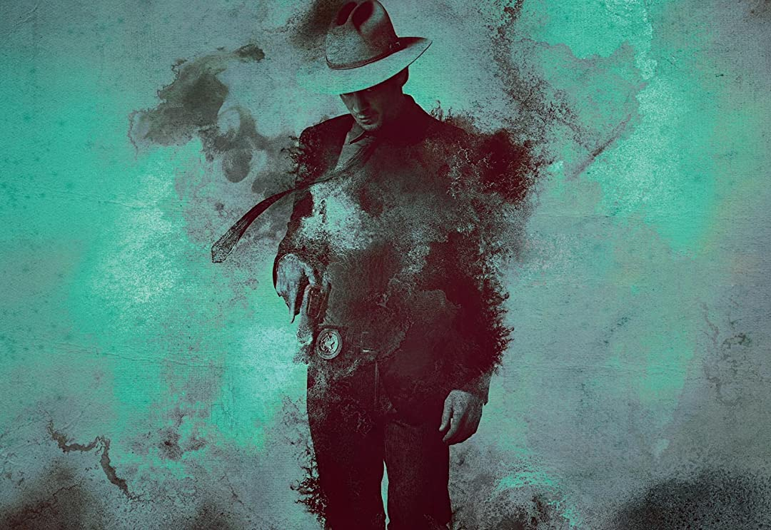 Justified on Amazon Prime Video UK