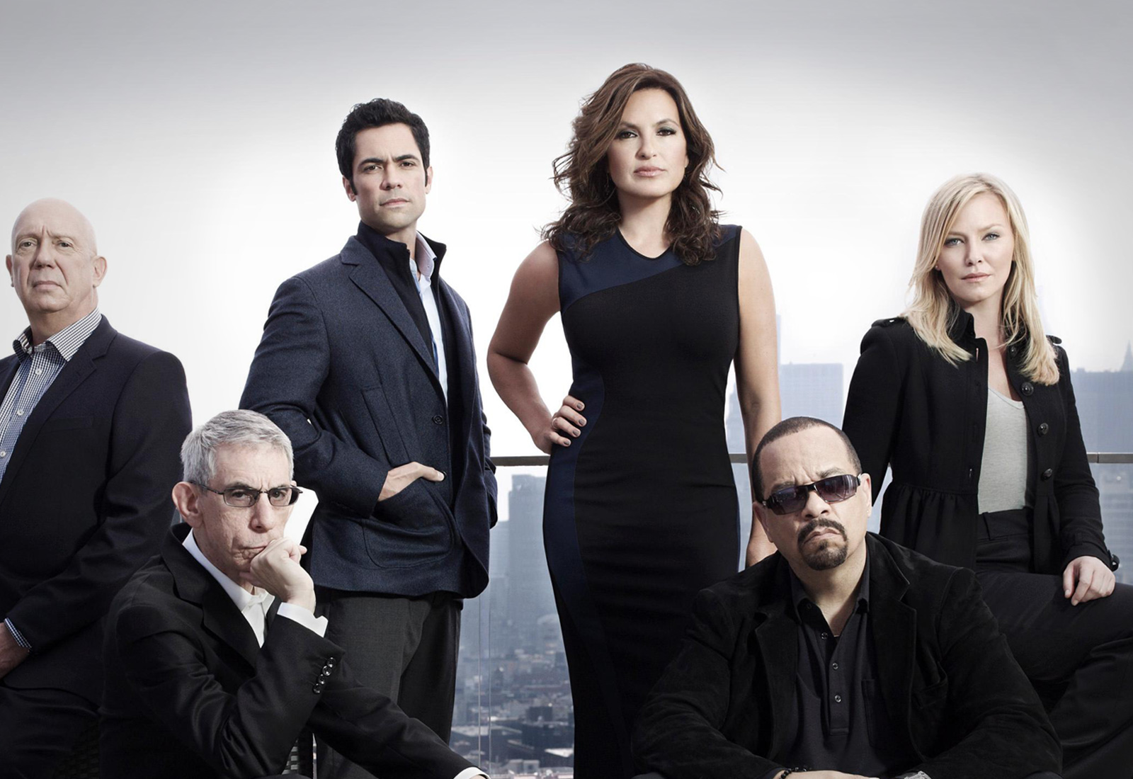 Watch Law & Order: Special Victims Unit Season 1 | Prime Video
