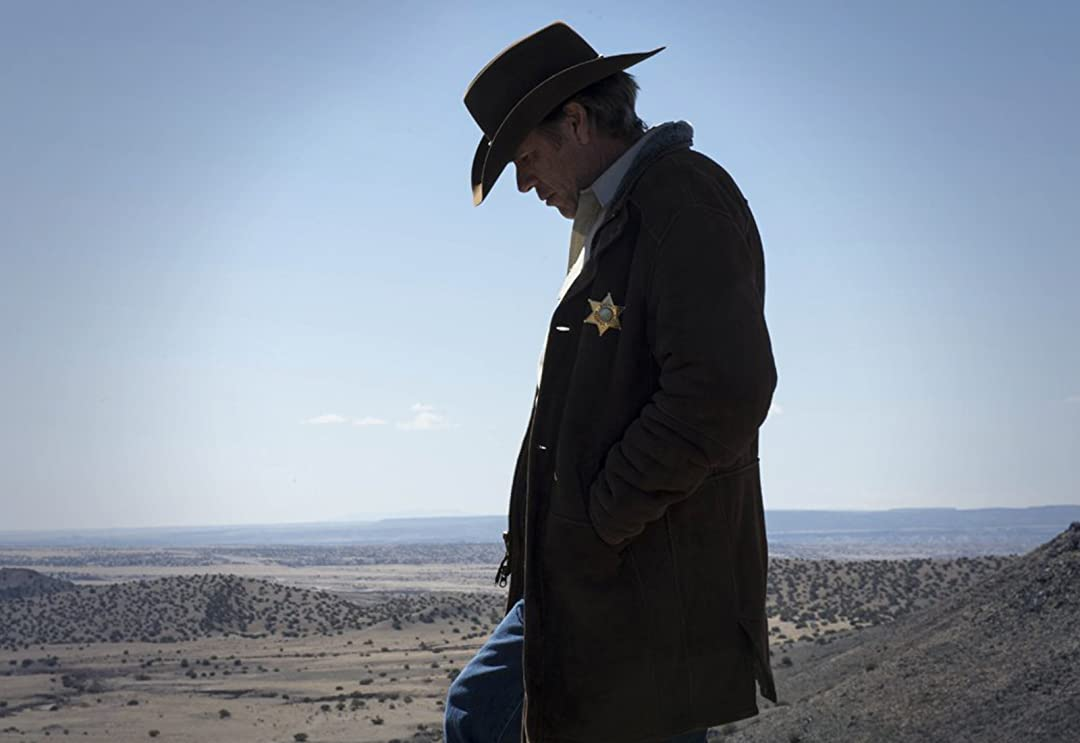 why did longmire end