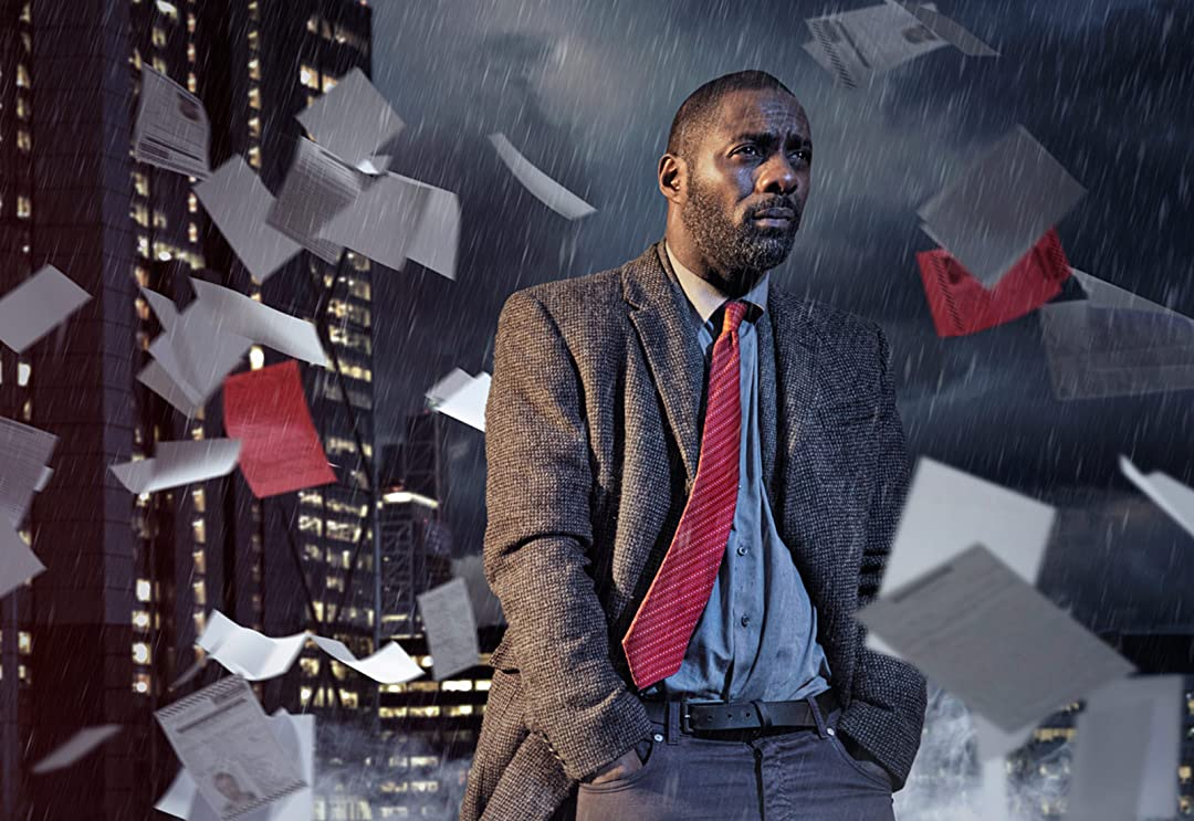 Amazon com: Watch Luther, Season 2 | Prime Video