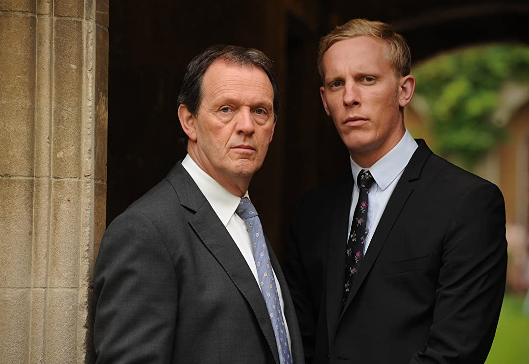 watch inspector lewis season 5 online free