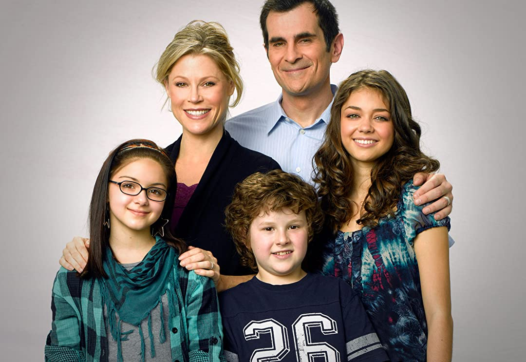 Watch Modern Family Season 1 Prime Video