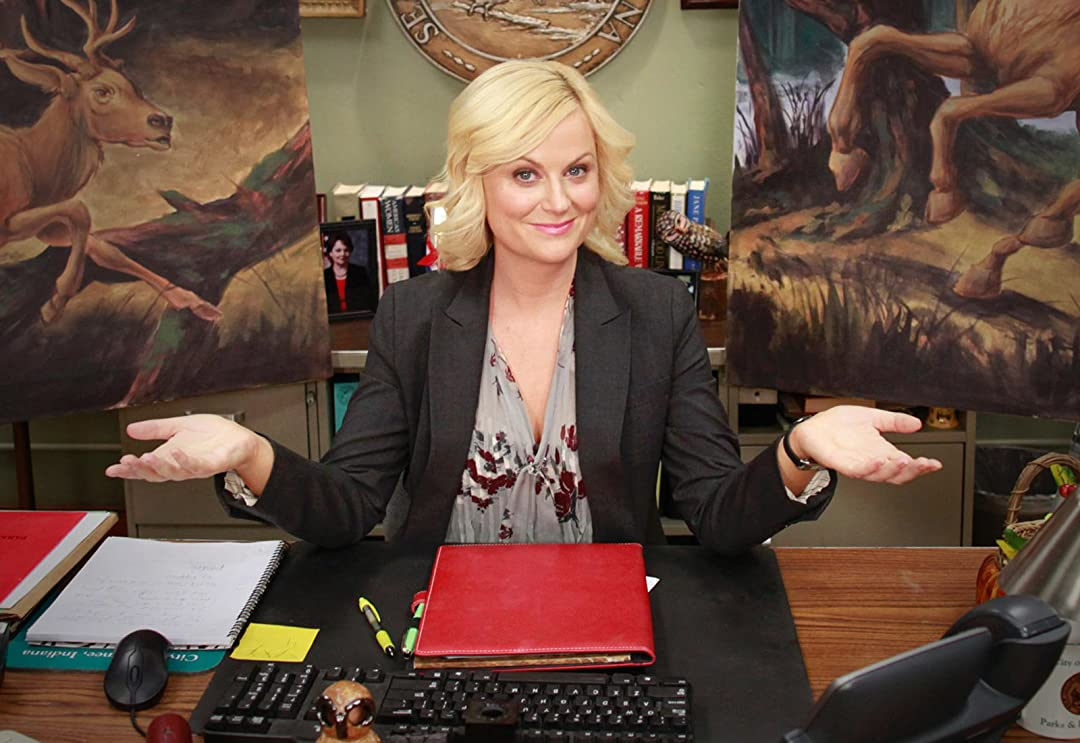 Amazoncom Watch Parks And Recreation Season 1 Prime Video