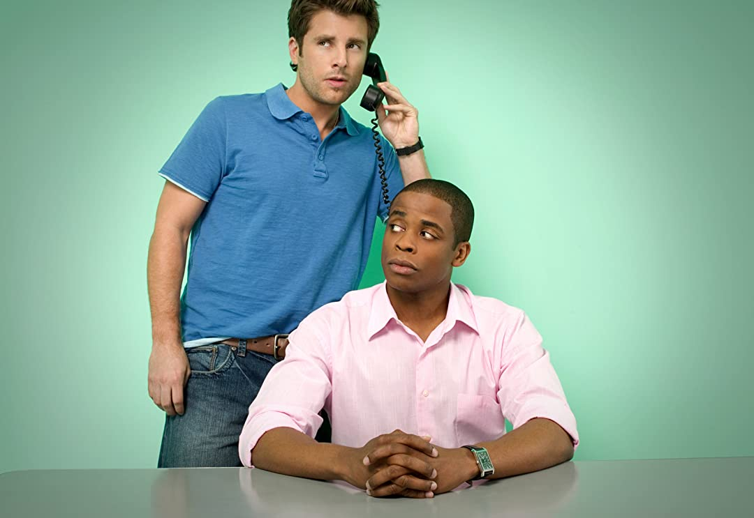 Watch Psych Season 1 Prime Video