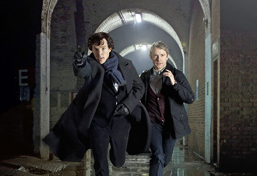 Your sherlock life quiz