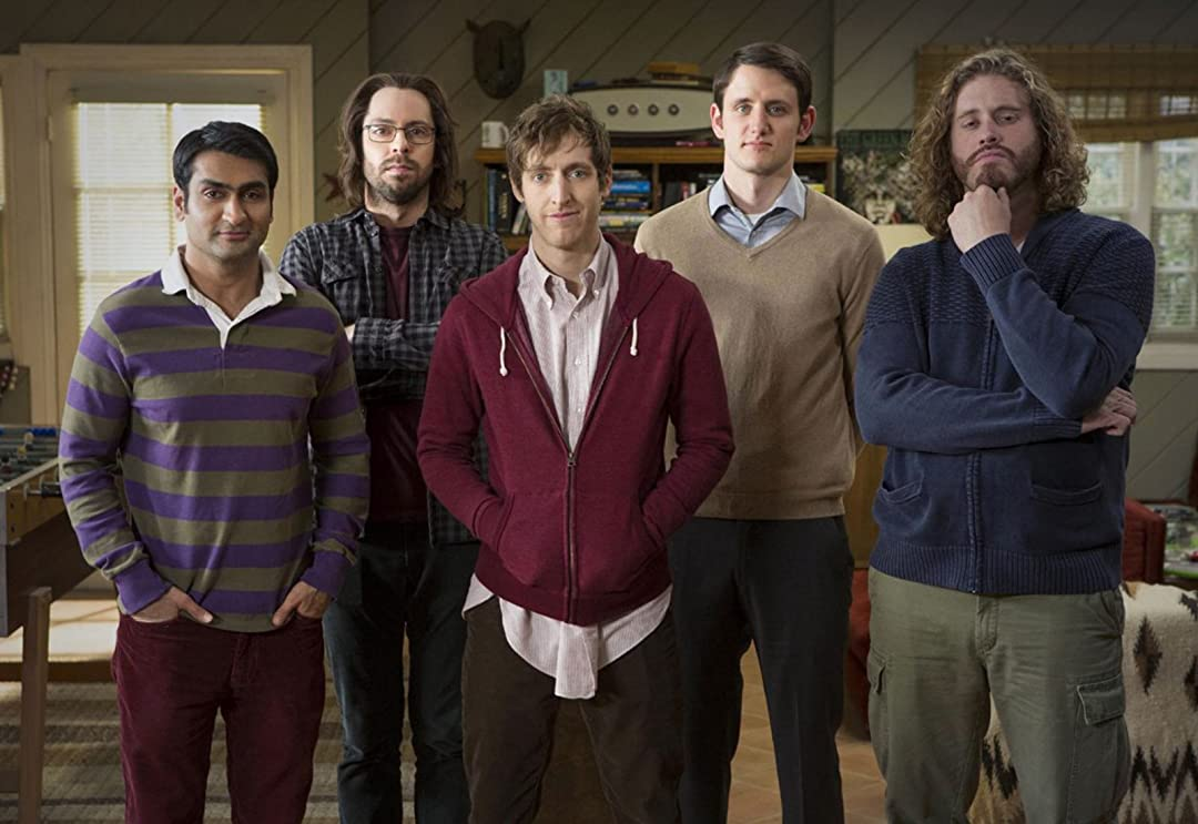 Amazon.com: Watch Silicon Valley: Season 1 | Prime Video