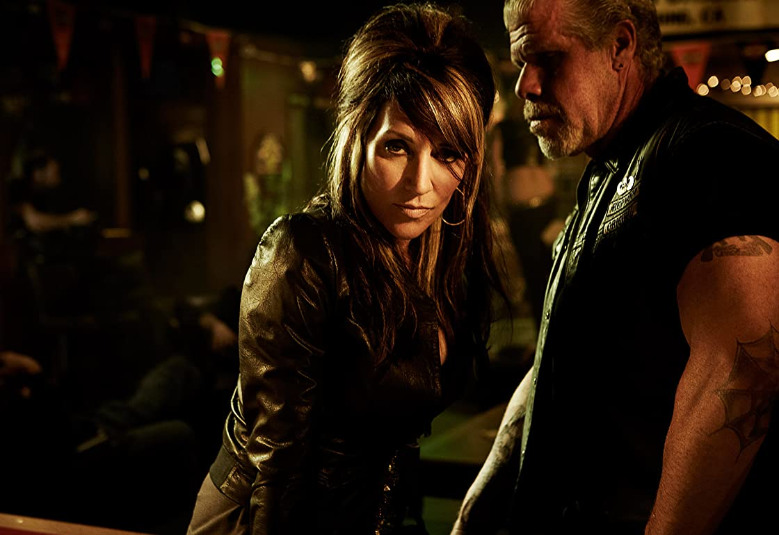 Sons of Anarchy on Amazon Prime Video UK