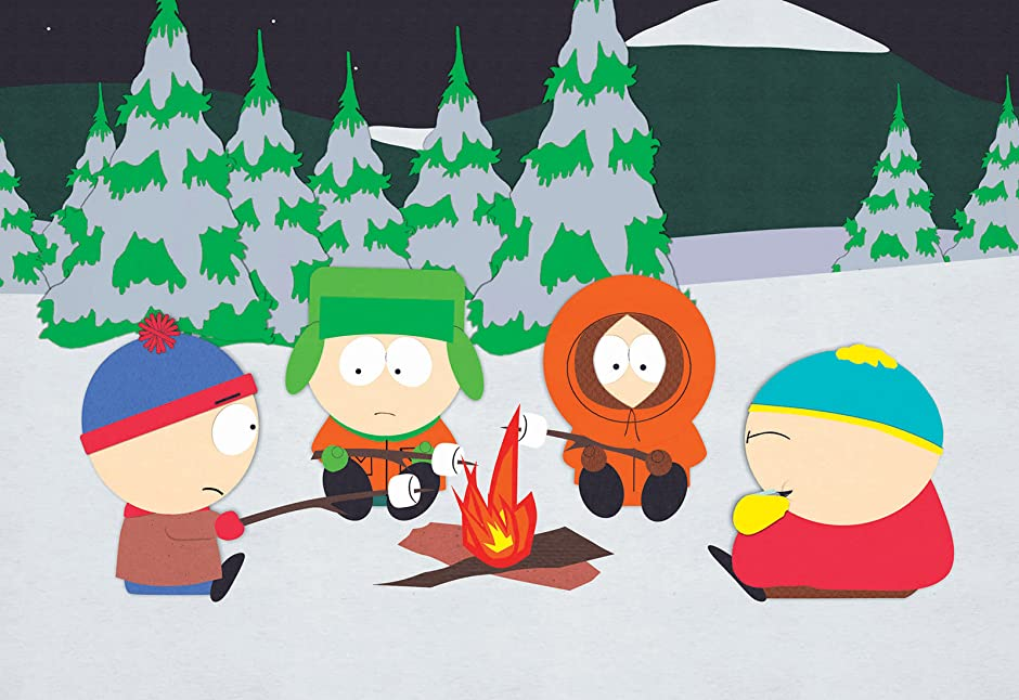 Amazon.com: South Park Season 1: Amazon Digital Services LLC