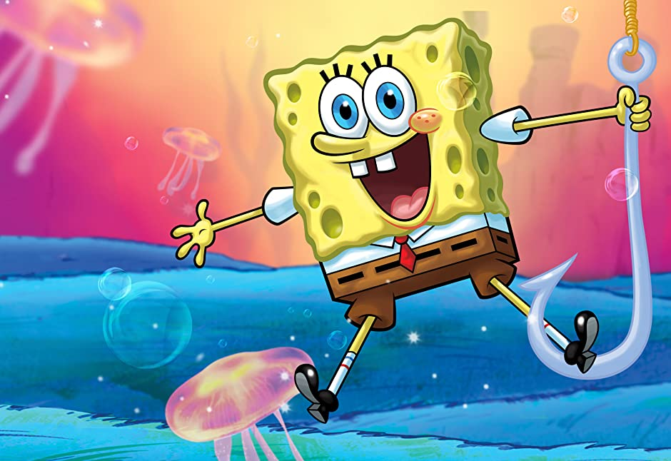 Amazon spongebob squarepants season 1 amazon digital services llc voltagebd Choice Image