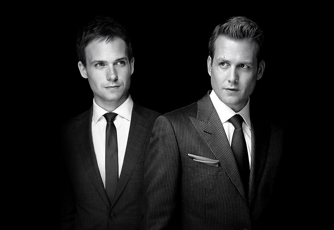 suits season 6 amazon prime free