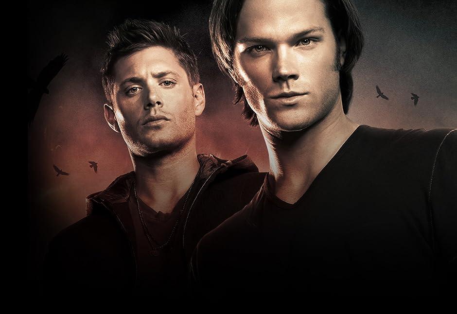 Amazon Supernatural The Complete Fifth Season Jared Padalecki
