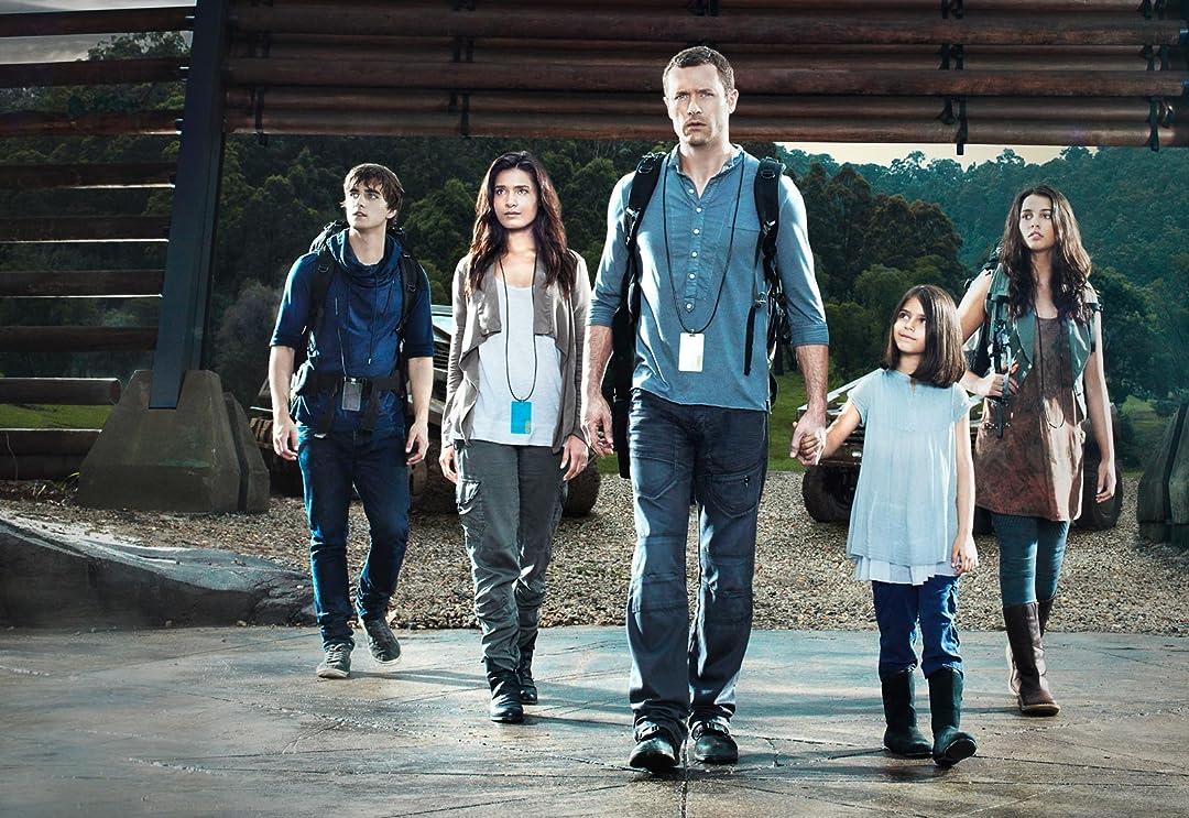 watch terra nova season 1 online free