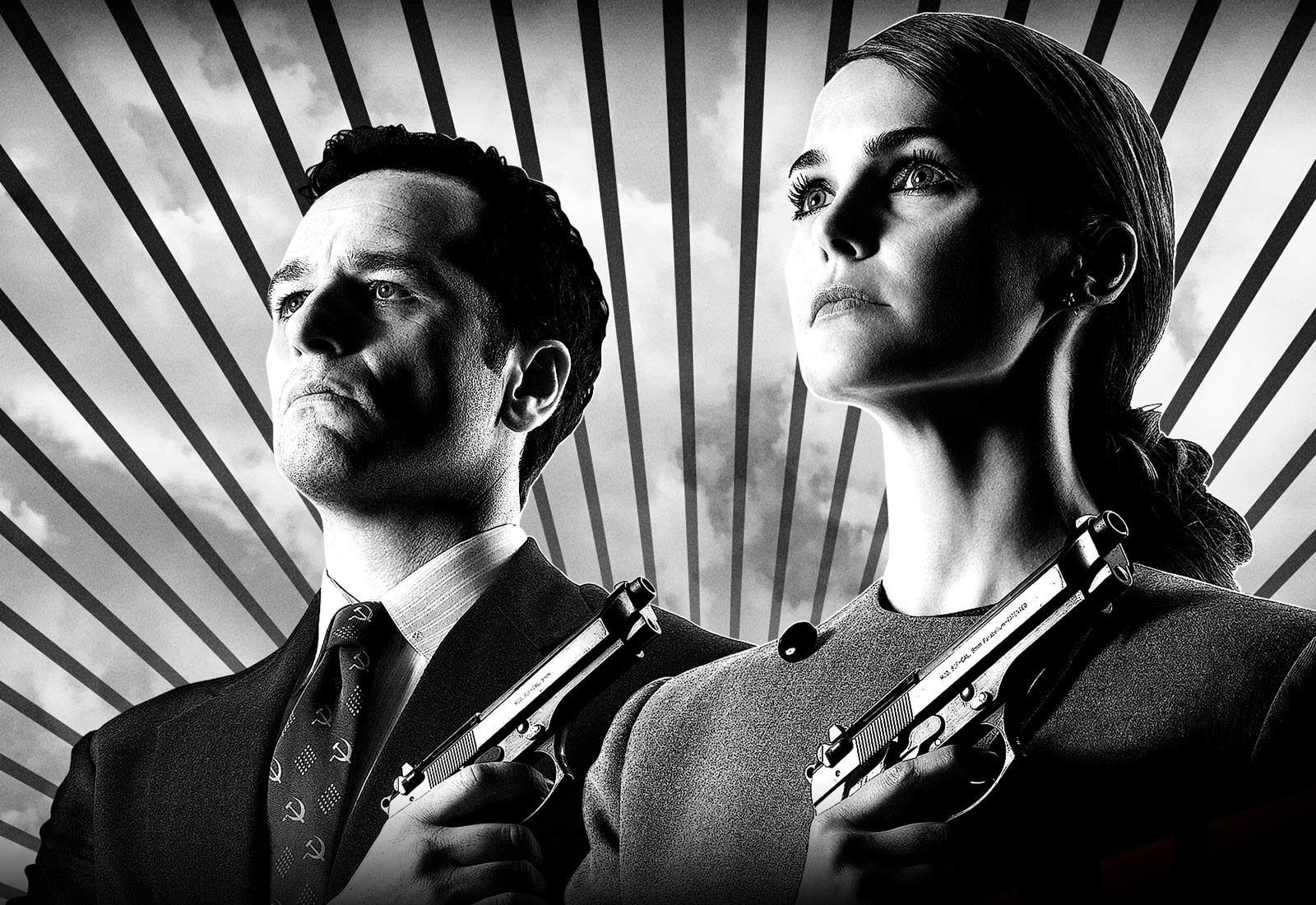 The Americans on Amazon Prime Video UK