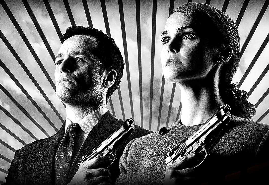 Amazon com: Watch The Americans Season 1 | Prime Video