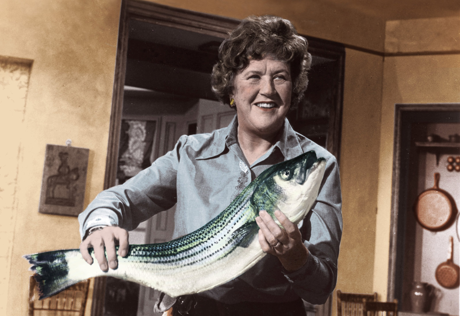 Amazon com: Watch The French Chef with Julia Child Volume 1 | Prime