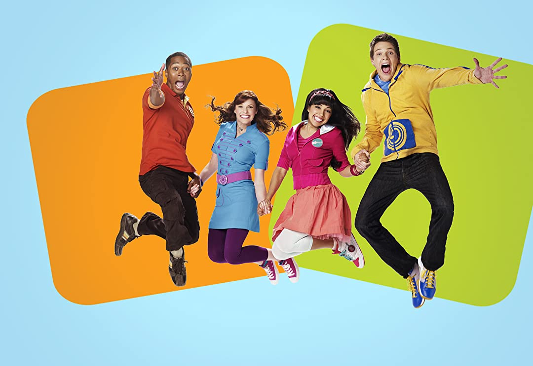 Amazon com: Watch The Fresh Beat Band Season 3 | Prime Video