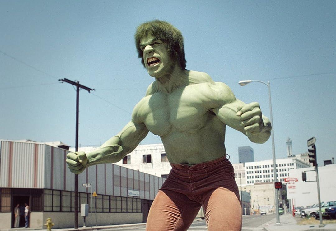 Watch The Incredible Hulk Season 1 | Prime Video