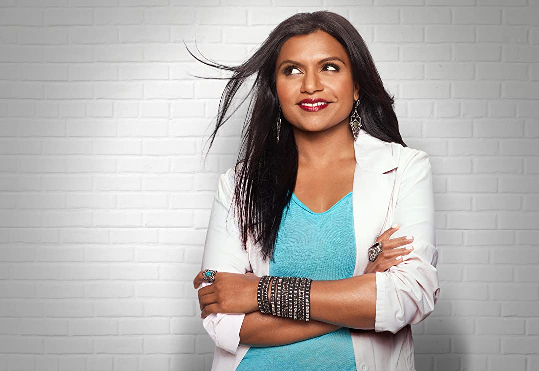 Watch The Mindy Project Season 1 Prime Video