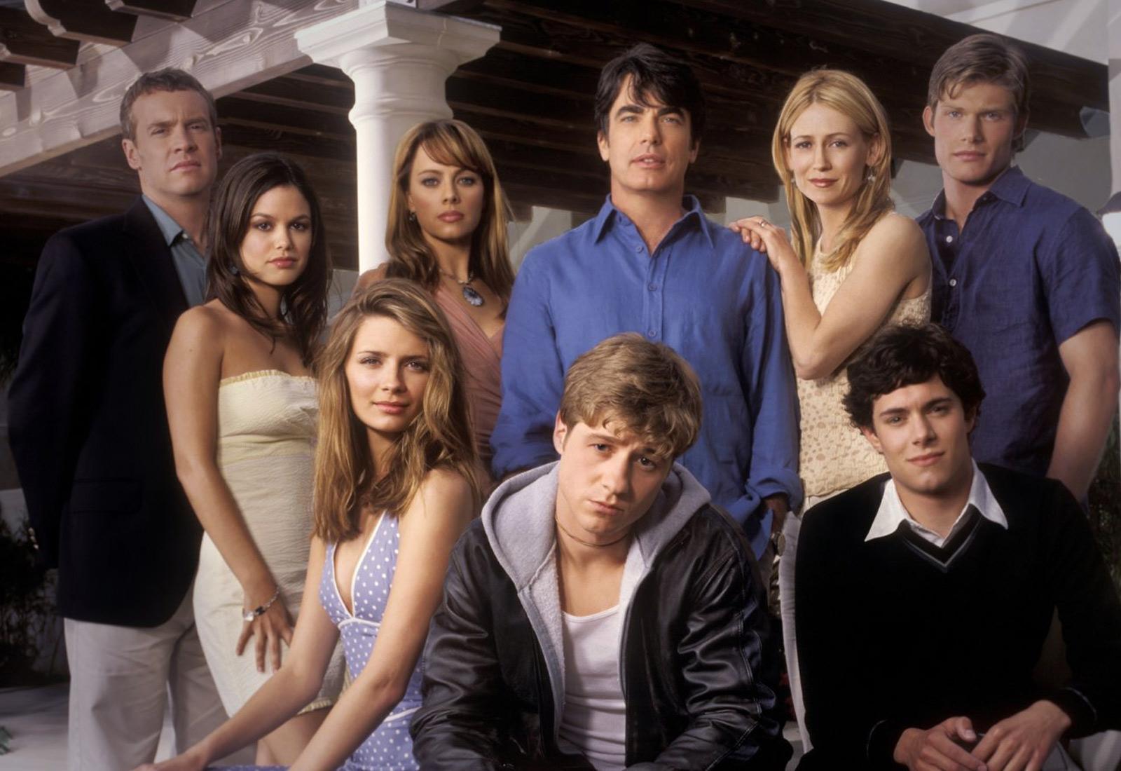 the oc season 1 full episodes online free