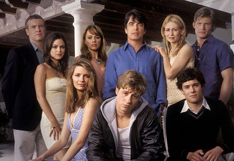 Image result for the oc season 1