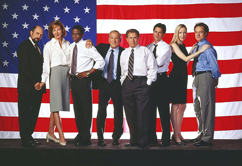 Exceptionnel Amazon.com: The West Wing: The Complete First Season: Rob Lowe, Stockard  Channing, Dulé Hill, Allison Janney, Janel Moloney, Aaron Sorkin, Not  Specified: ...