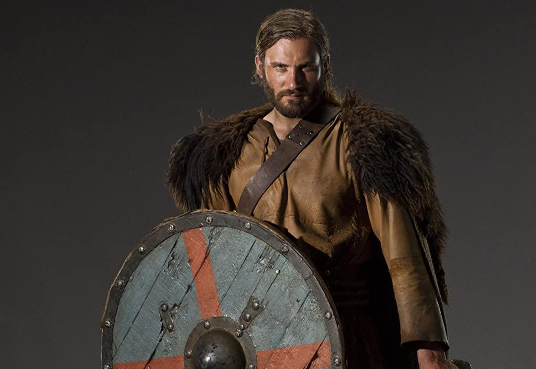 amazon prime video vikings