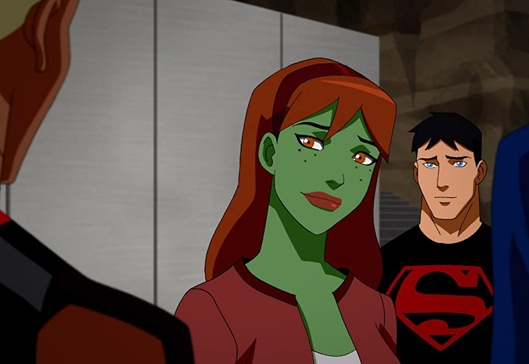 28+ Young Justice Season 3 Free Stream Wallpapers
