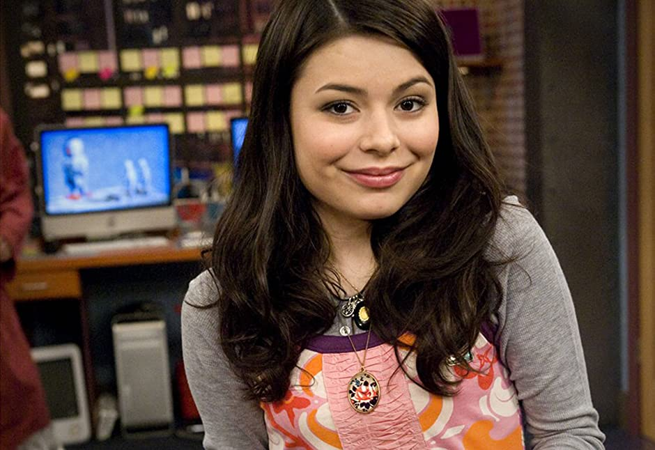 Rare good Icarly porn videos out