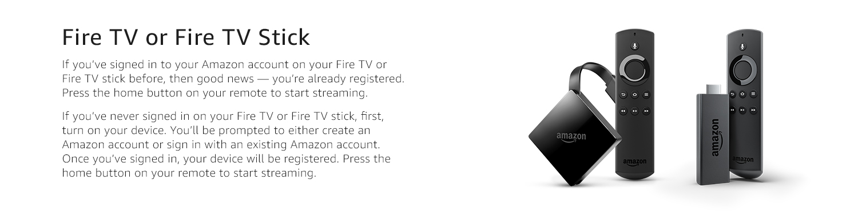 Amazon com: Living Room Devices: Prime Video