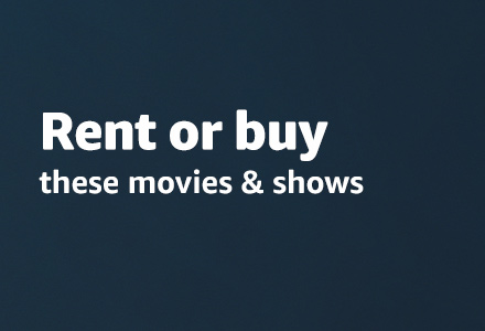 Amazon Prime Video Coming Soon To Prime Video
