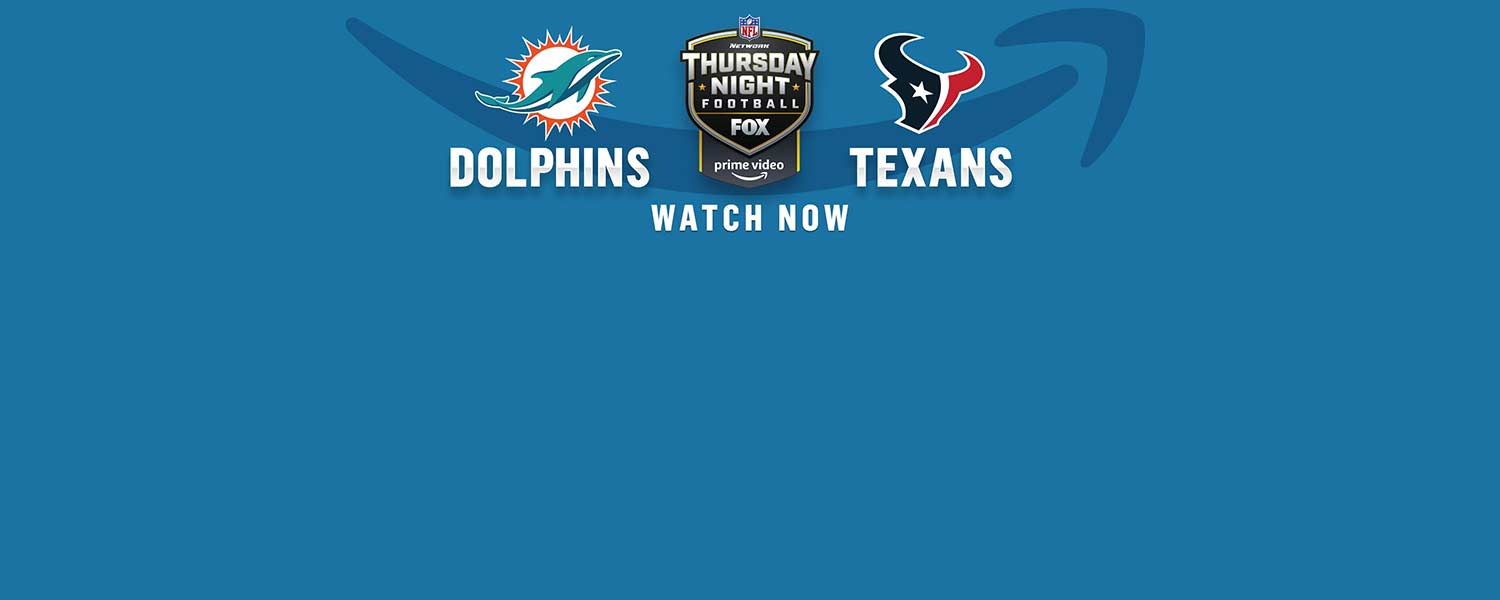 4dc1cc4a974 Watch week 8 of Thursday Night Football on Prime Video