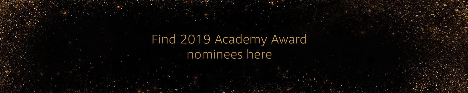 Find 2019 Academy Award nominees here