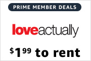 $1.99 to rent movies on Prime Video