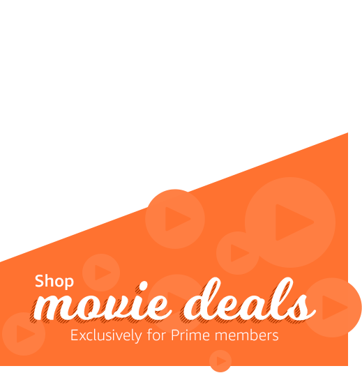 shop movie deals exclusively for prime members on amazon video