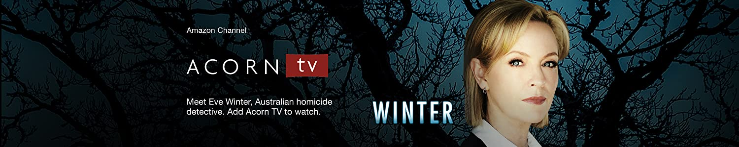 Watch Winter with an Acorn TV subscription.